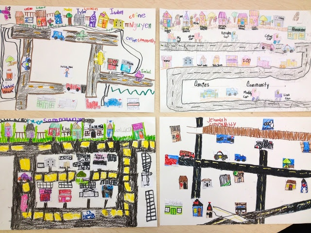 1000 Images About Teach Social Studies With Me On: 1000+ Ideas About Communities Unit On Pinterest