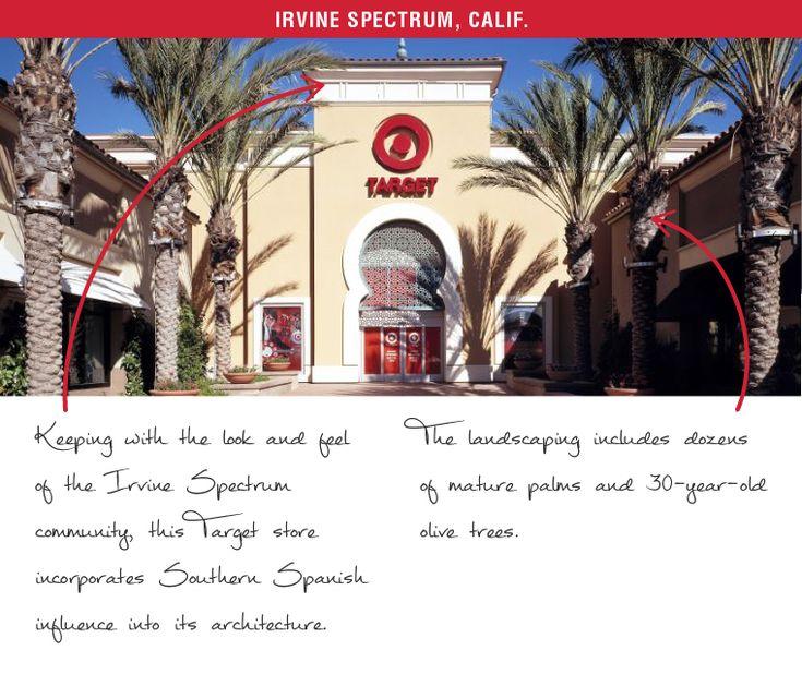 Not your normal Target store: Irvine Spectrum
