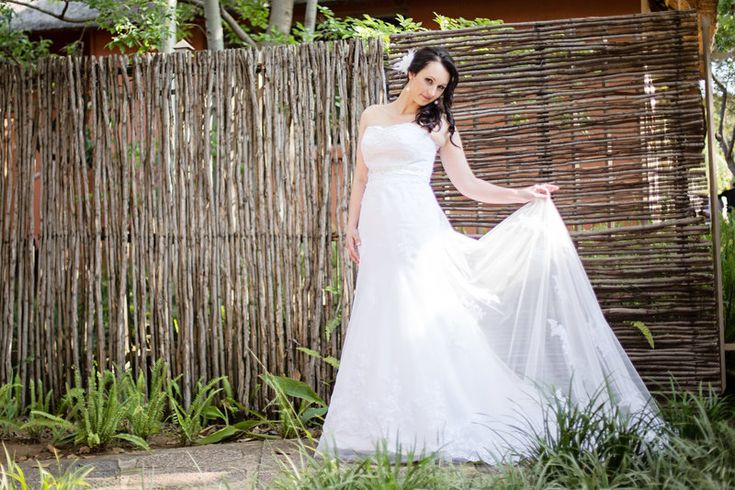 Beautiful Bride . I adored this wedding   Abe & Charlene Photo By Clarisse Pieterson Photography