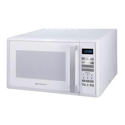 Emerson Radio Corp. - Emerson Microwave Oven White