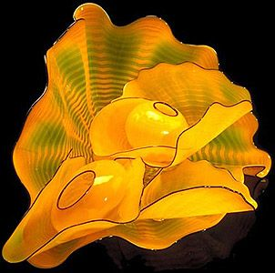 Dale Chihuly - Artist - An Ancient Legacy
