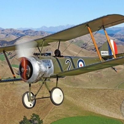 Classic Aircraft Photography