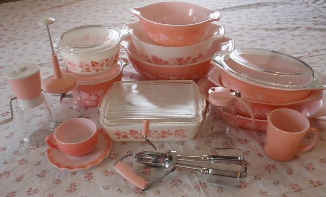 1000 Images About Corning Ware And Pyrex Glass On
