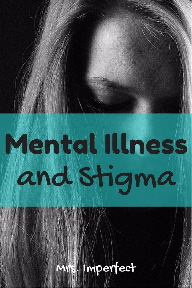 stigma and depression One of the major barriers to care is social stigma associated with mental illness to ensure the lasting health and overall well-being of those who suffer from mental illness, we need to overcome .