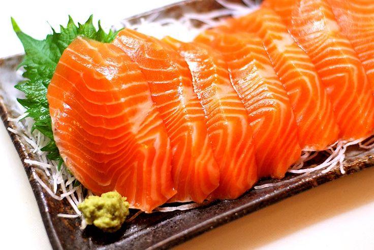 Ako pripraviť lososa. Príprava lososa na masle a panvici