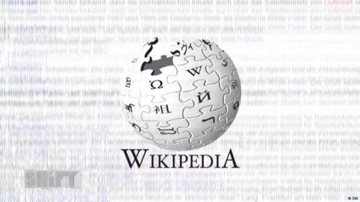 Wikipedia «15 χρόνια ελεύθερης γνώσης»