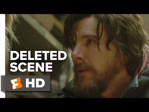 Doctor Strange Deleted Scene - Lost in Kathmandu (2016) - Benedict Cumberbatch Movie - YouTube