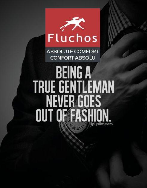 Fluchos | Gentleman