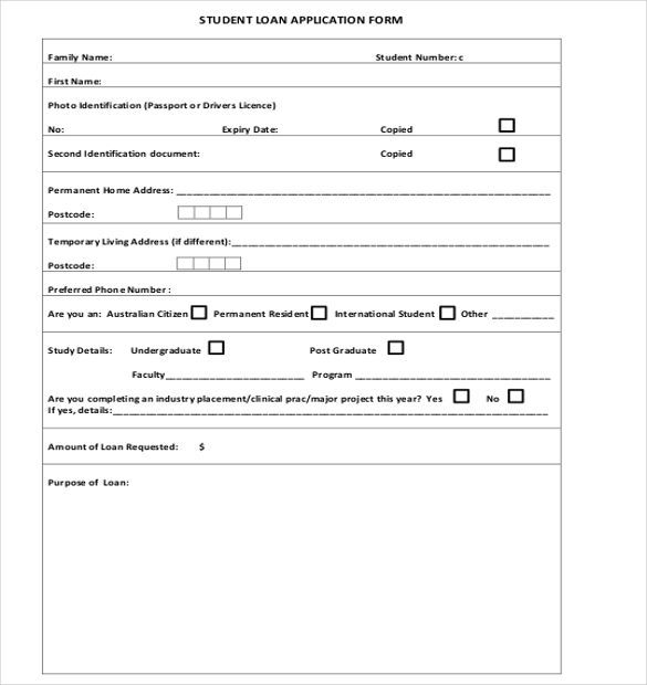 Just Because A Company Has A Big Name Does Not Mean That They Treat Their Customers Well You C Loan Application Application Form Job Application Letter Sample