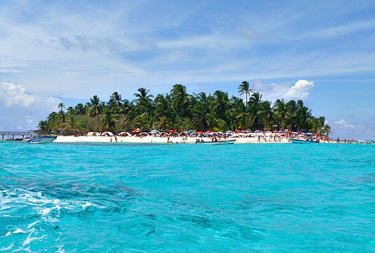 Top 10 things to do in San Andres, Colombia