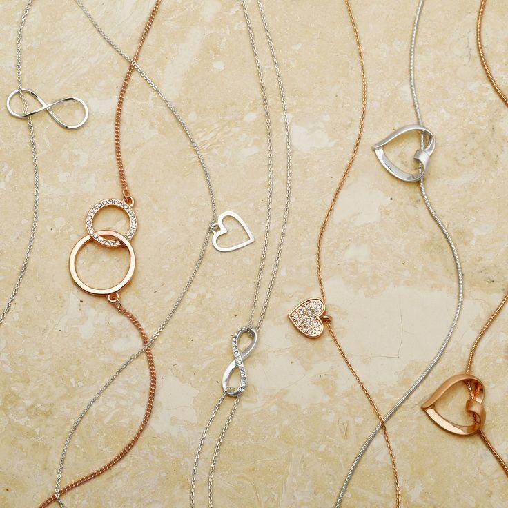 PILGRIM Jewellery at John Greed Jewellery! http://jgj.im/2kis5Ex