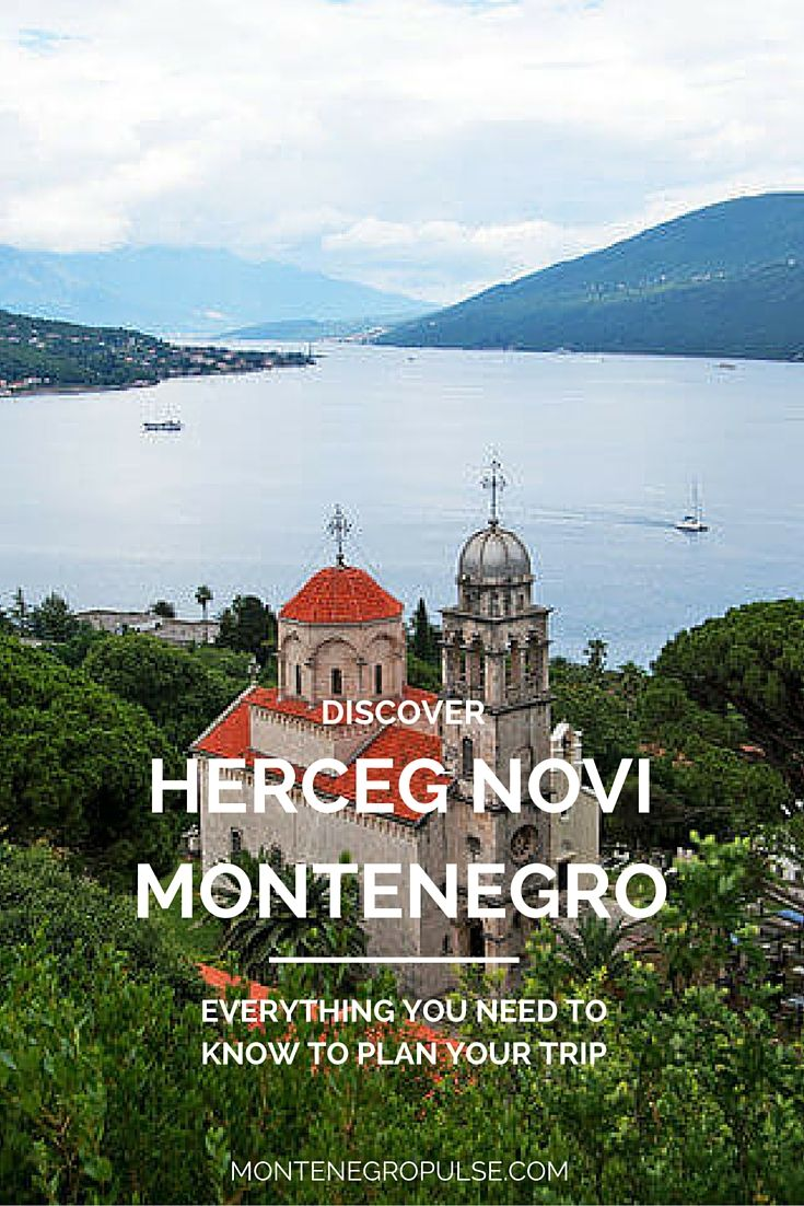 A holiday in Herceg Novi offers beaches, boating, history and old world charm. If you want to avoid the holiday hot-spots and enjoy a relaxed summer holiday with the locals, you can't go past Herceg Novi in Montenegro.