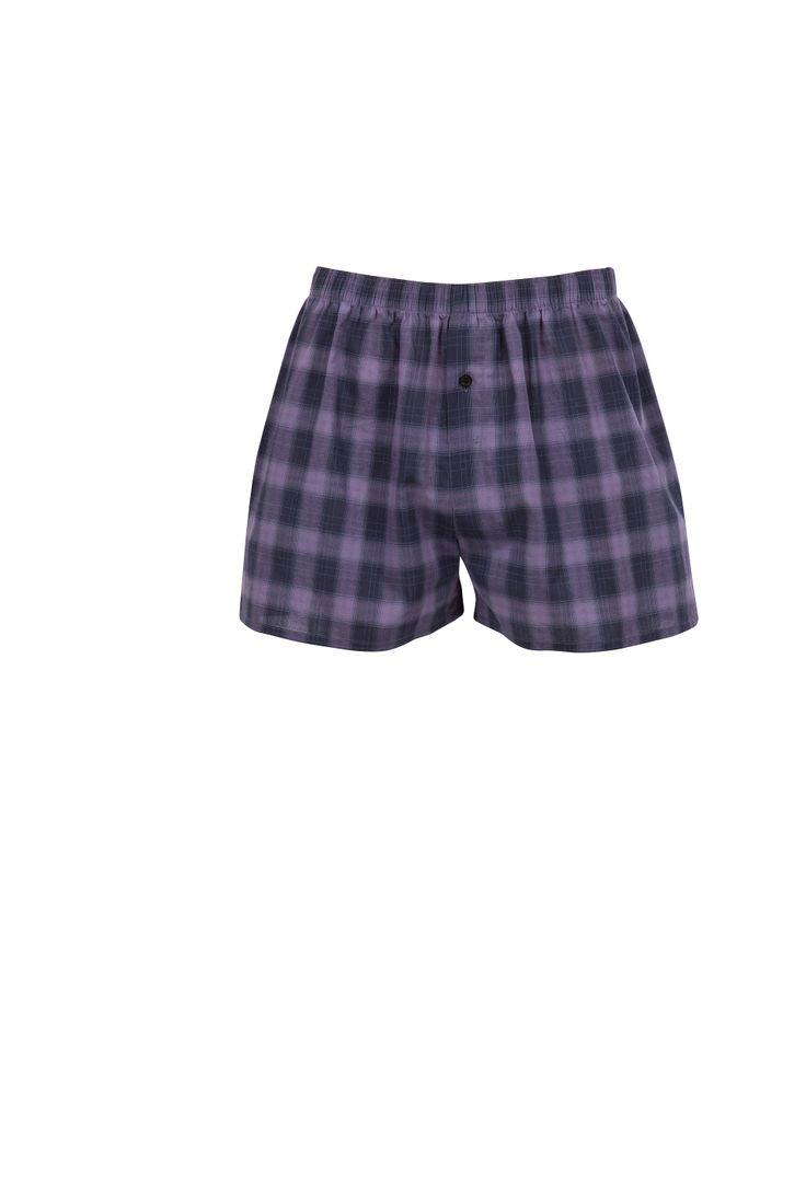 Sleep shorts from Cyberjammies Mens range