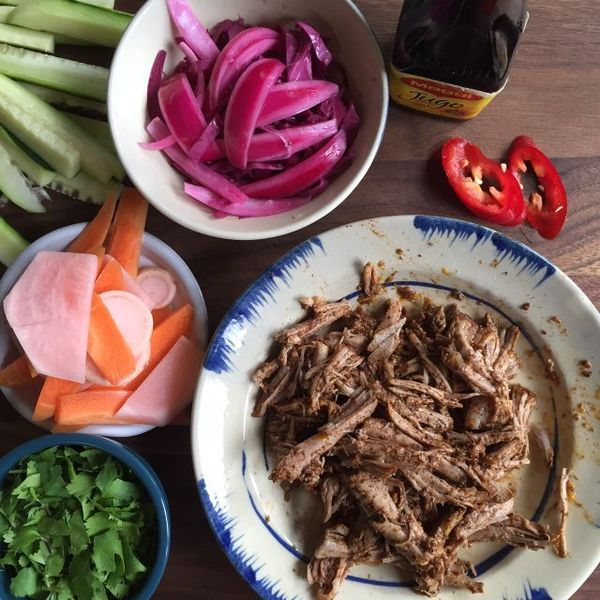 Vietworldkitchen lemongrass pork recipes