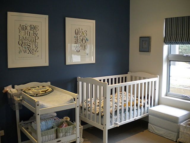 1000 ideas about nursery dark furniture on pinterest for Dulux boys bedroom ideas