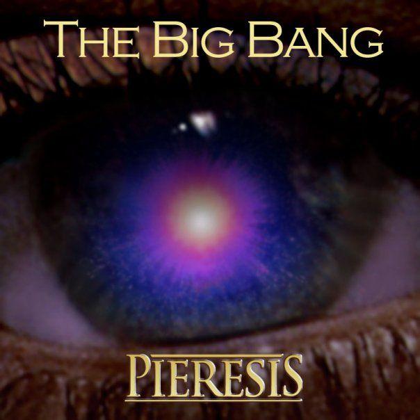 "Album ""The Big Bang"" - Piero Lavopa"