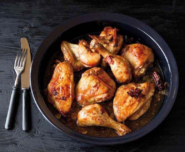 Čínské+česnekové+kuře+(www.albert.cz/recepty)