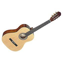 STAGG Guitare Classique 4/4 : Guitare Classique Guitare et Basse - Sono Vente