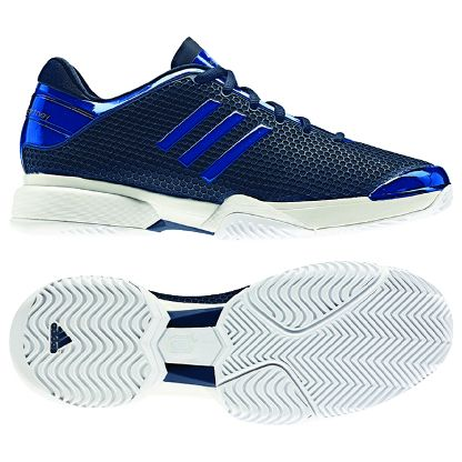 Our #tennis pick of the week: Adidas Women's Barricade 8! Pick from 4 colors at  http://teamconnection.com/tennis/womens/adidas/detail.php?productID=8745