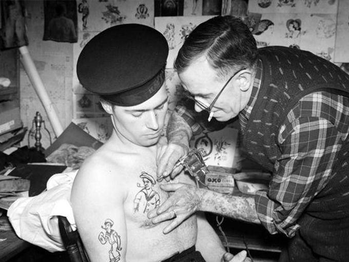 tattoo tatuaz tusz 2
