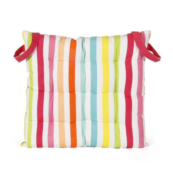 Les 25 meilleures id es de la cat gorie galette de chaise - Galettes de chaises de jardin ...