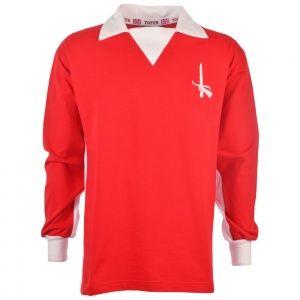 Charlton Athletic 1973-1974 Retro Football Shirt