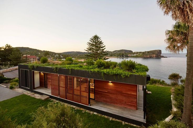 House in Avalon Beach by ArchiBlox | HomeAdore