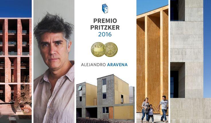 Galería de Alejandro Aravena recibe el Premio Pritzker 2016 - 1
