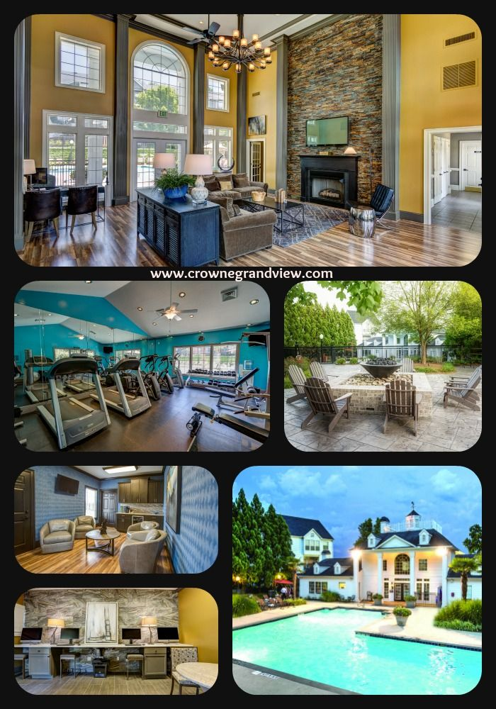 72 Best Crowne At Grandview Apartment Homes Images On