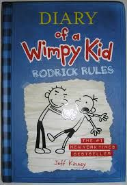 Image result for diary of a wimpy kid rodrick rules