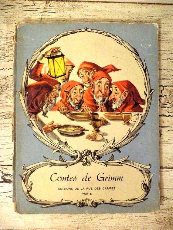 original grimm fairy tales book pdf