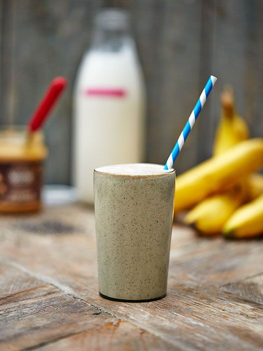 Exercise junkies have gone mad for these drinks in recent years, and this homemade protein shake recipe is the perfect addition to a sporty lifestyle.