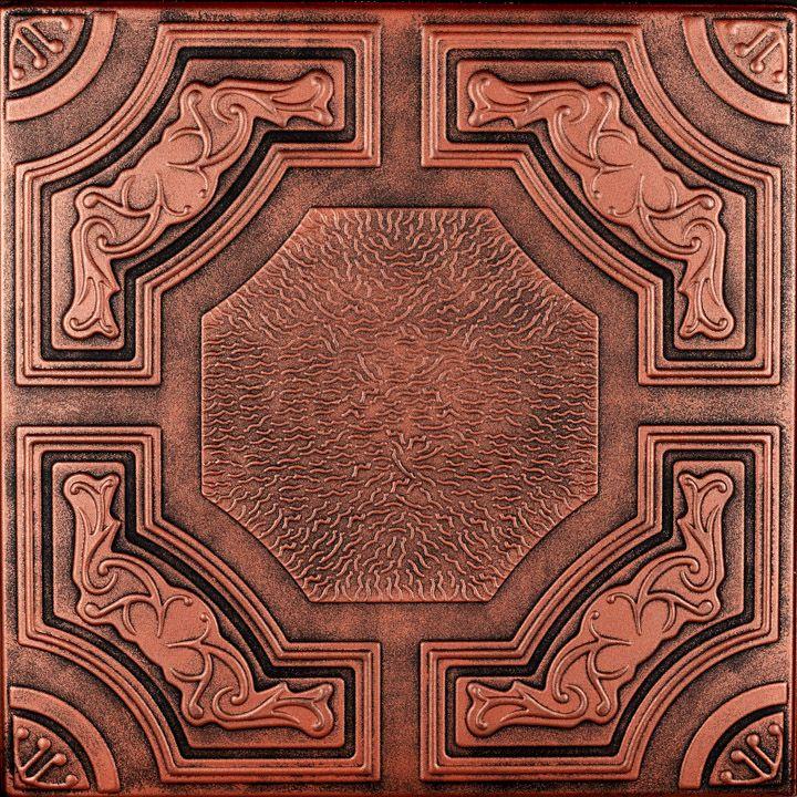 evergreen styrofoam ceiling tile 20x20 r28c - Decorative Ceiling Tiles