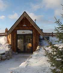 Door County Cottages Lodging