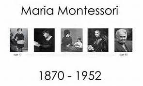 maria montessori timeline - Yahoo Image Search Results