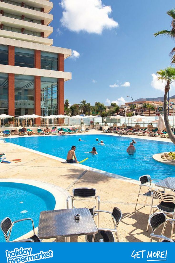 Escape To The Sun 7 Nights Spain 4 All Inclusive Only