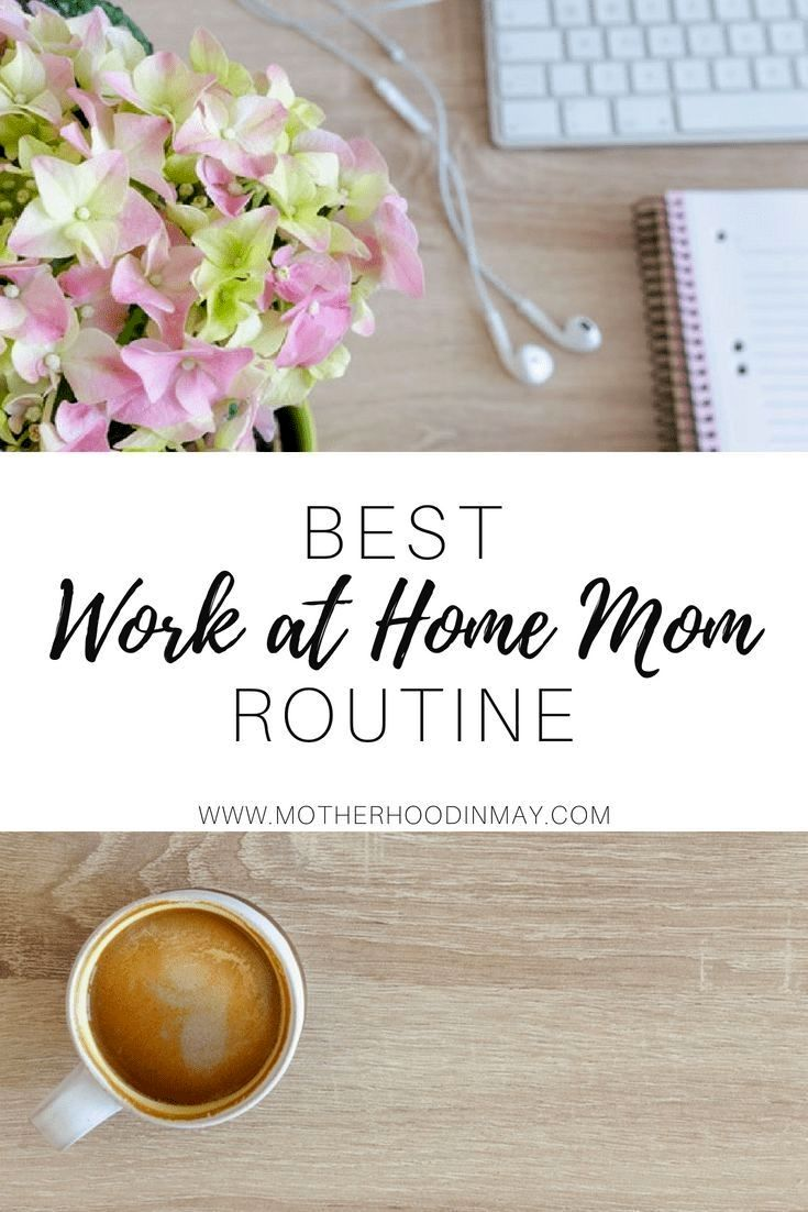 Moms Can Make Money At Home. There are various benefits for work at ...