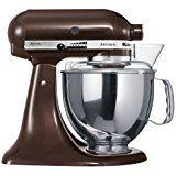 Kitchenaid KSM150PSEES Artisan, espresso