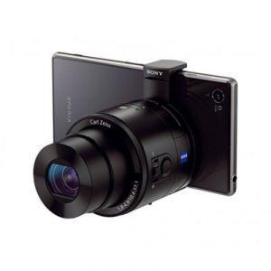 Sony ILCE-QX1, Lensa Pintar Pengubah Android Menjadi Kamera Mirrorless
