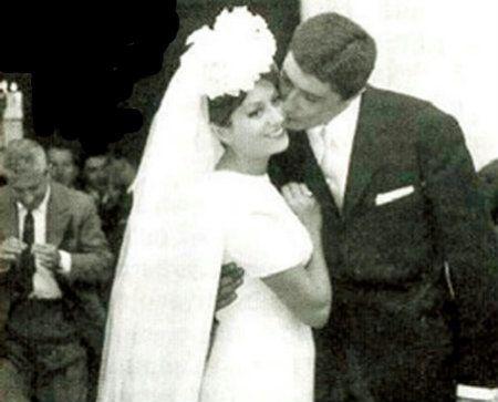 - Settembre 1962: il matrimonio del decennio a Reggio è quello tra Ivano e la cantante-soubrette Miranda Martino,