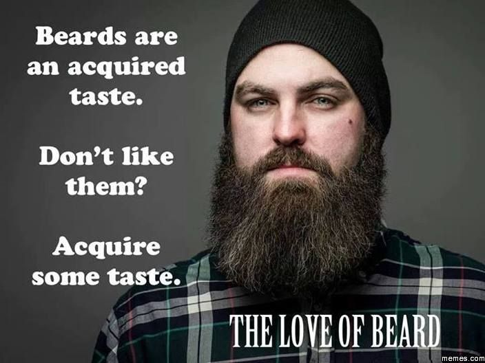 17 Best Images About Beards On Pinterest