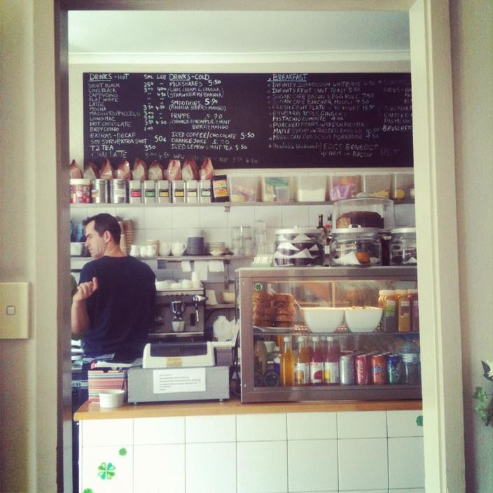 Sugar Cafe, Bondi Junction