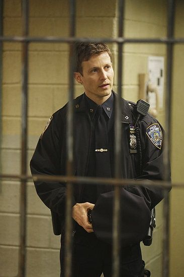 Image result for will estes tied and gagged in blue bloods