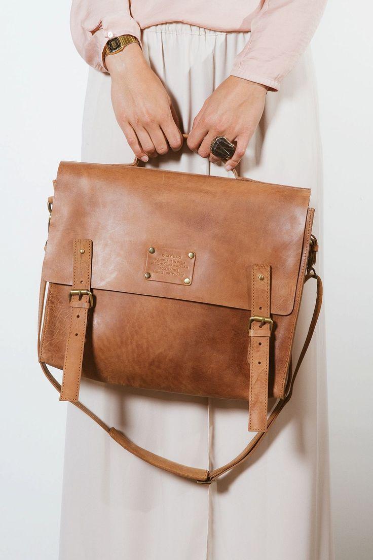 Dirty Harry Eco Camel O My Bag