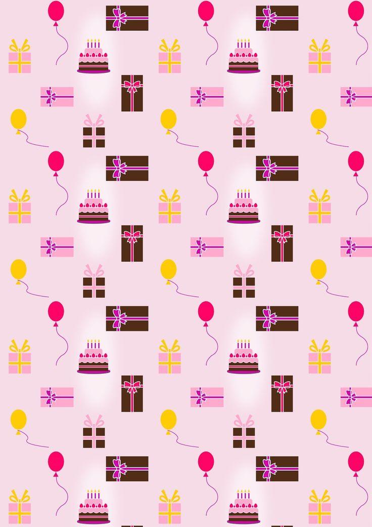 80 best printables~birthday images on Pinterest | Free printables ...