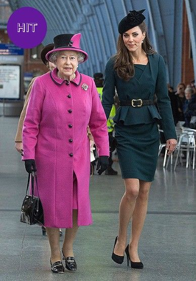 Kate Middleton's fashion hits and misses in pictures - Fashion Galleries -
