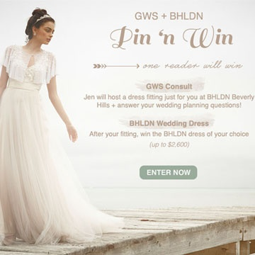 June 2017 Win A Bhldn And Dress Ing With Jen Of Green Wedding