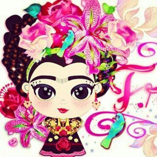 #Frida #Baby