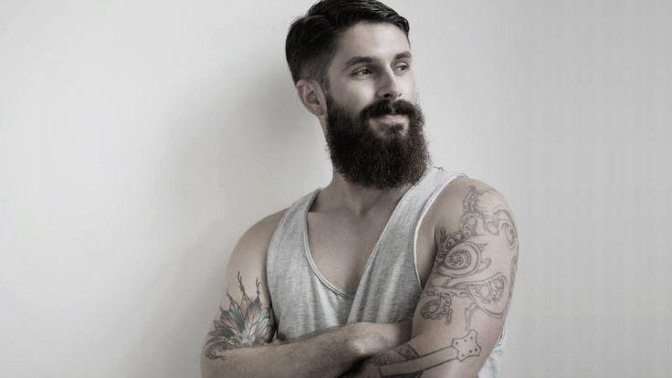 Como fazer a barba crescer: 7 soluções conhecidas para cultivar os pelos