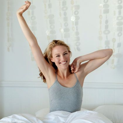 The Quick-Start Morning Workout